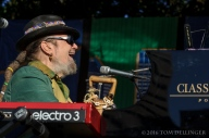 Waterfront Blues Festival 2016 - Dr. John