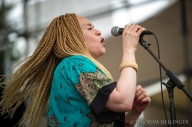 Waterfront Blues Festival 2016 - LaRhonda Steele
