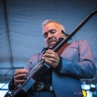 Waterfront Blues Festival 2016 - JJ Grey & Mofro