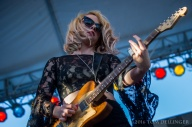 Waterfront Blues Festival 2016 - Samantha Fish