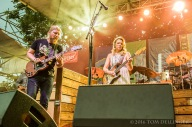 Waterfront Blues Festival 2016 - Tedeschi Trucks Band