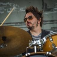 Waterfront Blues Festival 2016 - Igor Prado Band