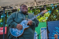 Waterfront Blues Festival 2016 - Christone Ingram