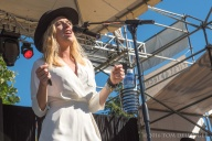 Waterfront Blues Festival 2016 - ZZ Ward