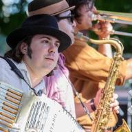 Waterfront Blues Festival - Royal Jelly Jive