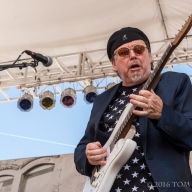 Waterfront Blues Festival 2016 - Lloyd Jones