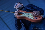 Waterfront Blues Festival 2016 - Igor Prado Band