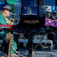 Waterfront Blues Festival 2016 - Dr. John
