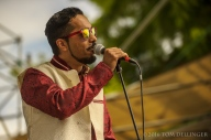 Waterfront Blues Festival 2016 - Aki Kumar