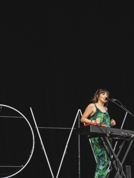 Outside Lands 2016 - Oh Wonder