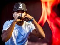 Outside Lands 2016 - Chance the Rapper