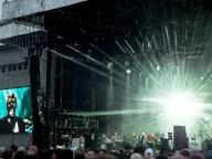 Outside Lands 2016 - LCD Soundsystem