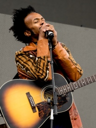 Outside Lands 2016 - Fantastic Negrito