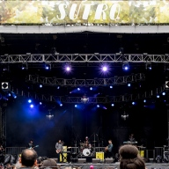Outside Lands 2016 - Rogue Wave