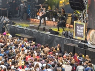 Outside Lands 2016 - The Last Shadow Puppets
