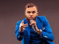 Outside Lands 2016 - Jidenna