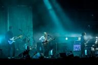 Outside Lands 2016 - Radiohead