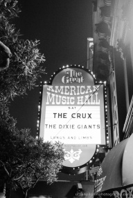 The Crux