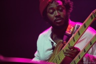 Brainfeeder at the Fox Theater Oakland - Thundercat