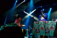 Brainfeeder at the Fox Theater Oakland - Shabazz Palaces