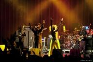 Brainfeeder at the Fox Theater Oakland - Parliament-Funkadelic