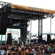 Treasure Island Music Festival 2016 - Neon Indian