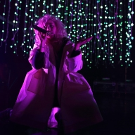 Treasure Island Music Festival 2016 - Purity Ring