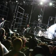 Treasure Island Music Festival 2016 - Sigur Rós