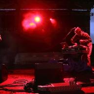 Treasure Island Music Festival 2016 - Sylvan Esso