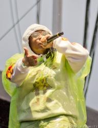 Treasure Island Music Festival 2016 - Kamaiyah