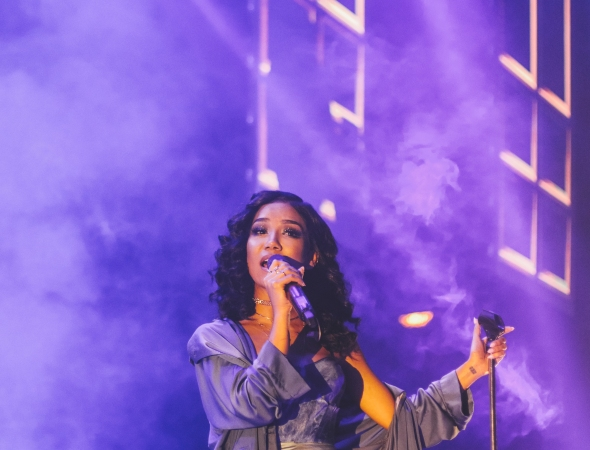 79 Jhene Aiko Living Room Flow Review Jhen Aiko By Joseph Gray At Avalon As Part Of Red