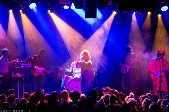 Best Live Music Acts of 2015 #21 - Ty Segall