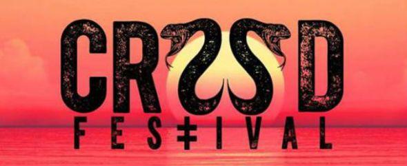 CRSSD Festival - Spring 2017
