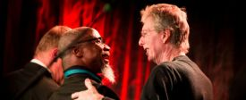 Karl Denson's Tiny Universe with Phil Lesh