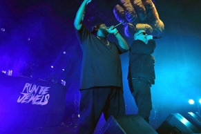 Run the Jewels at Fox Theater Oakland