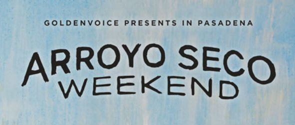 Arroyo Seco Weekend