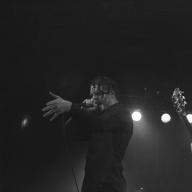 Noise Pop 2017 - Deafheaven