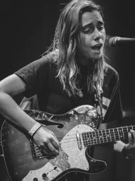 Noise Pop 2017 - Julien Baker