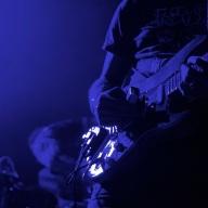 Noise Pop 2017 - Leaf Coach
