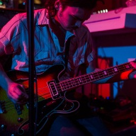 Noise Pop 2017 - Night Beats