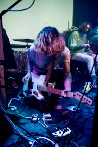 Noise Pop 2017 - Nyre