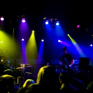 Noise Pop 2017 - The Bilinda Butchers