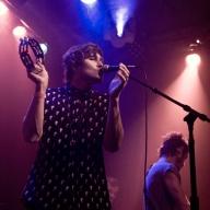 Noise Pop 2017 - The Palms