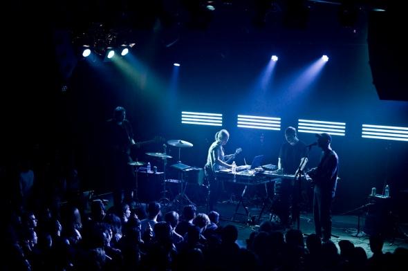 Noise Pop 2017 - The Radio Dept.