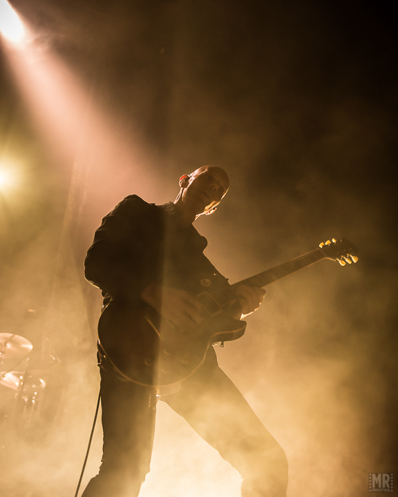 A Perfect Circle Make Their Triumphant Return To SF At