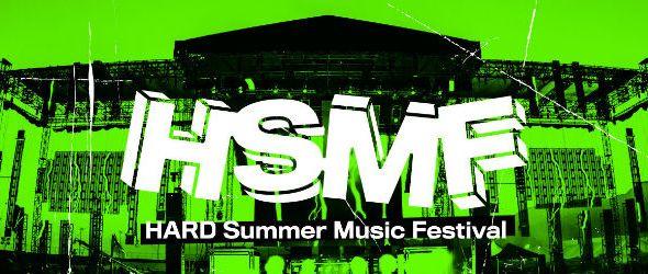 HARD Summer Music Festival 2017