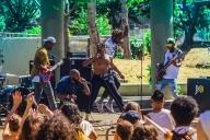 2017 Phono del Sol Music Festival - DUCKWRTH