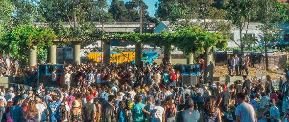 2017 Phono del Sol Music Festival