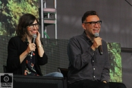 ID10T Music Festival + Comic Conival 2017 - Carrie Brownstein & Fred Armisen