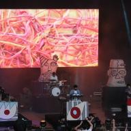ID10T Music Festival + Comic Conival 2017 - Animal Collective